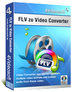FLV zu Video Converter