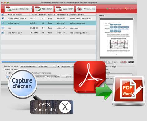 Conversion de documents Pages au format PDF, Microsoft Word, et plus Vous pouvez également ouvrir des fichiers Microsoft Word et d'autres types de fichiers dans Pages sur un iPhone, un iPad, un iPod touch, un Mac ou en ligne sur iCloud.com.